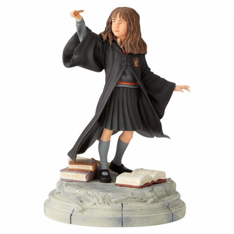 Wizarding World of Harry Potte HERMIONE GRANGER YEAR ONE 6003648