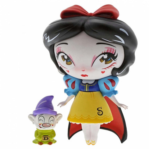 The World of Miss Mindy Presen MISS MINDY SNOW WHITE VINYL 6003778