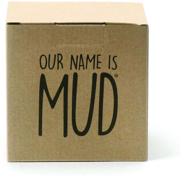 Our Name Is Mud THANK YOU TYPE MUG 6006212
