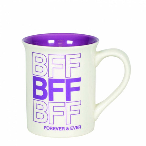 Our Name Is Mud BFF TYPE MUG 6006213
