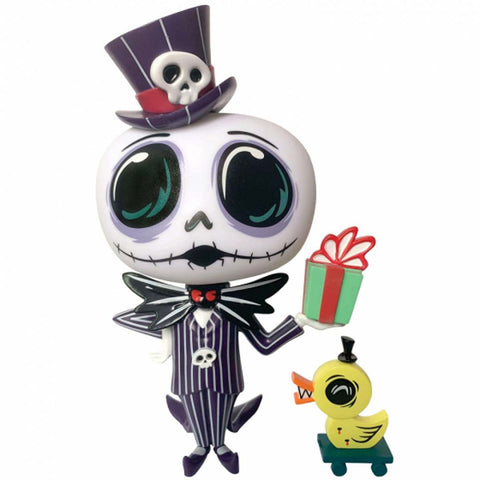 Miss Mindy CHRISTMAS JACK Nightmare Before Christmas vinyl figurine 6006046