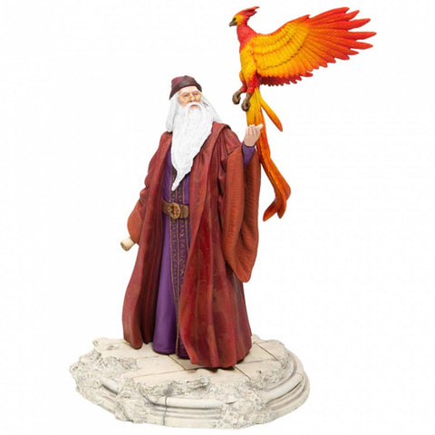 Wizarding World of Harry Potte DUMBLEDORE YEAR ONE FIGURINE 6005063