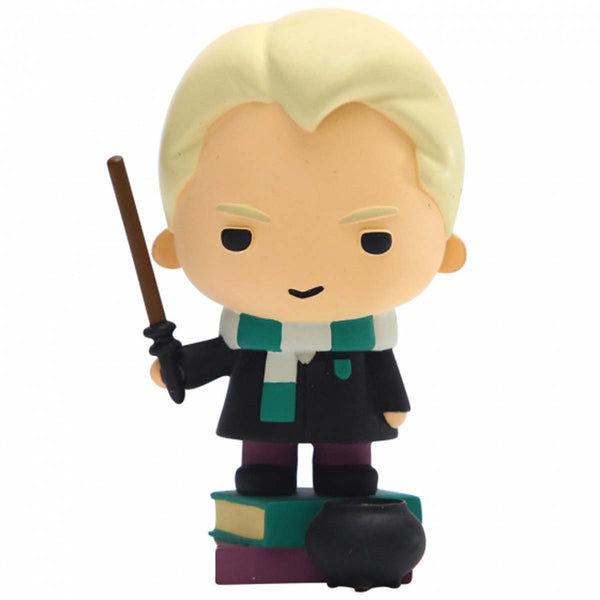 Wizarding World of Harry Potte DRACO CHARM FIGURINE 6005641
