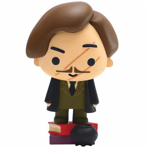Wizarding World of Harry Potter LUPIN CHARM FIGURINE 6005643
