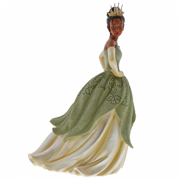 Disney Showcase Collection TIANA FIGURINE 6005687