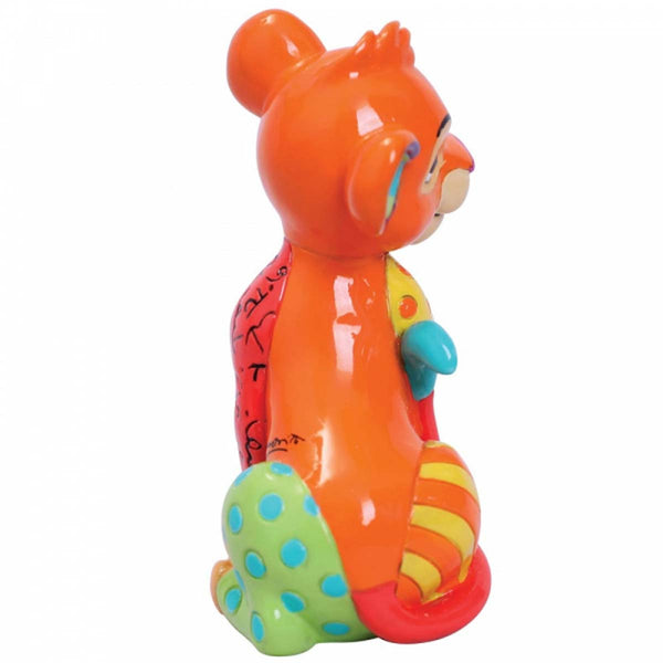 Disney BRITTO Collection SIMBA SITTING MINI FIGURINE 6006089