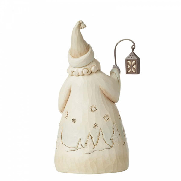 Heartwood Creek by Jim Shore SANTA FIGURINE 6006584