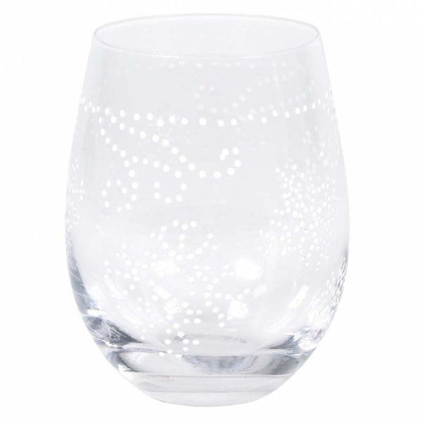 Enesco SNOWFLAKES GLASS  6006996