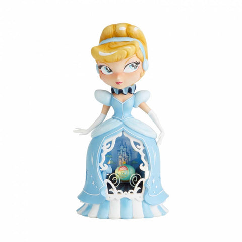 The World of Miss Mindy Presen MISS MINDY CINDERELLA FIGURINE 6003769
