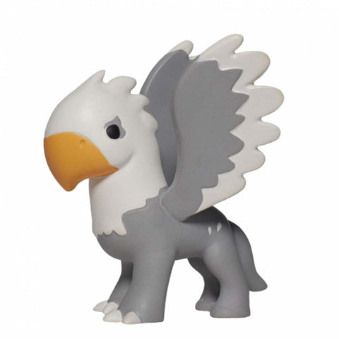 Wizarding World of Harry Potter BUCKBEAK CHARM FIGURINE 6006830