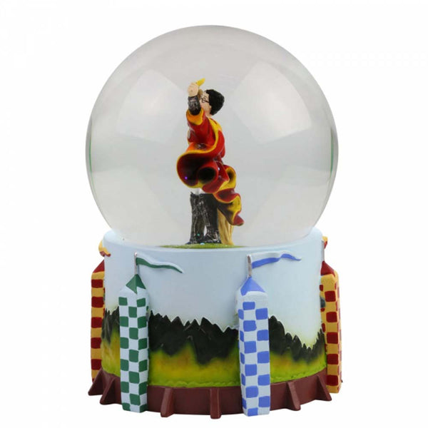 Enesco HARRY POTTER WATERBALL RESIN  6007111