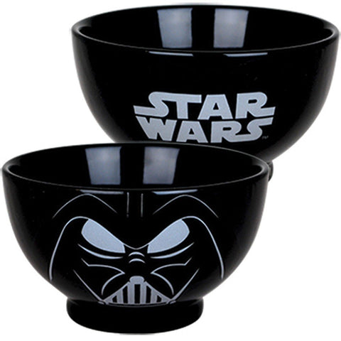 Star Wars Darth Vader Cereal Bowl