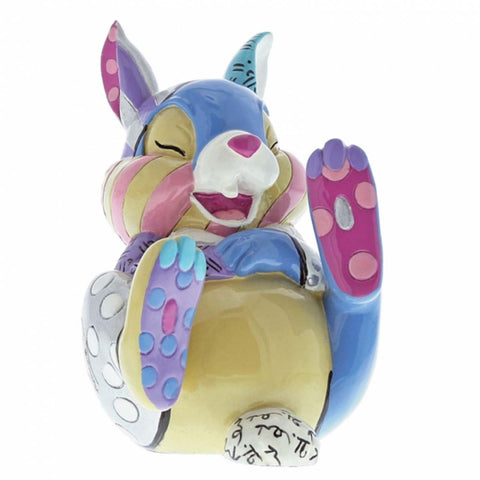 Disney BRITTO Collection THUMPER MINI FIGURINE 4049381