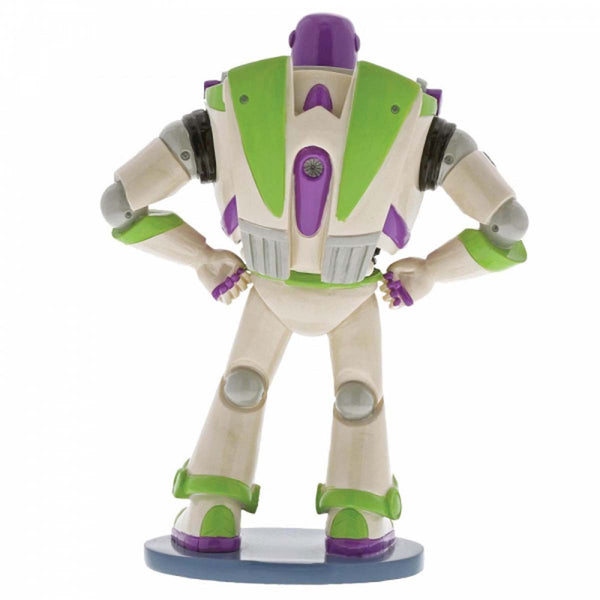 Disney Showcase Collection BUZZ LIGHTYEAR FIGURINE 4054878