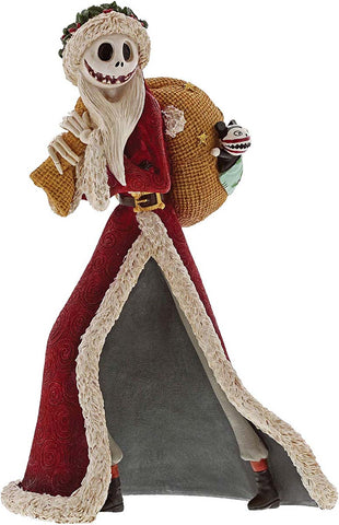 Disney Showcase Collection SANTA JACK SKELLINGTON  4058295