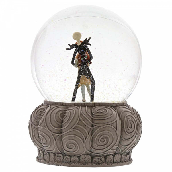 Disney Showcase Collection NBC JACK & SALLY WATERBALL 4060078