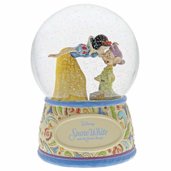 Disney Traditions SWEETEST FAREWELL WATERBALL 4060098