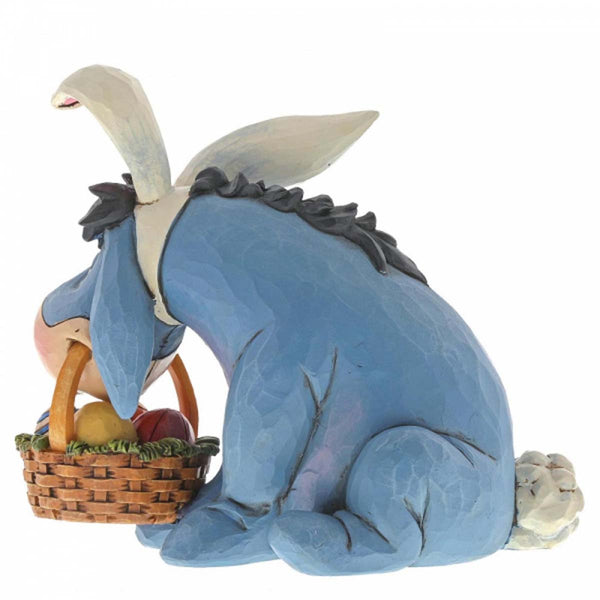 Disney Traditions Winnie The Pooh EEYORE COTTONTAIL 6001284