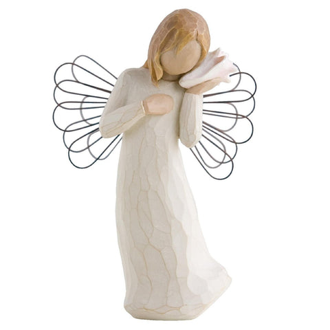 Willow Tree Figurine THINKING OF YOU 26131