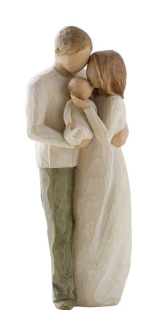 Willow Tree Figurine OUR GIFT 26181 NEW Boxed