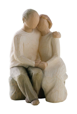 Willow Tree FIGURINE ANNIVERSARY 26184