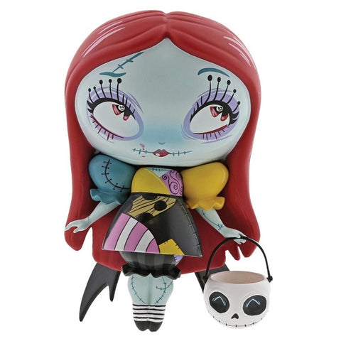 Miss Mindy The Nightmare before Christmas Sally Vinyl 18cm
