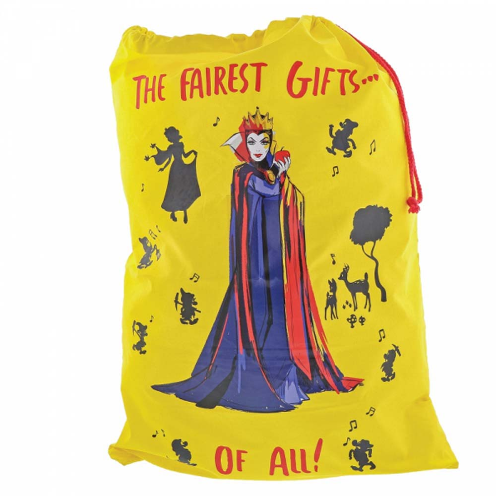 Enesco THE FAIREST GIFTS SACK COTTON A30239