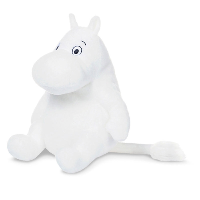 Moomin Sitting 20cm Soft Toy