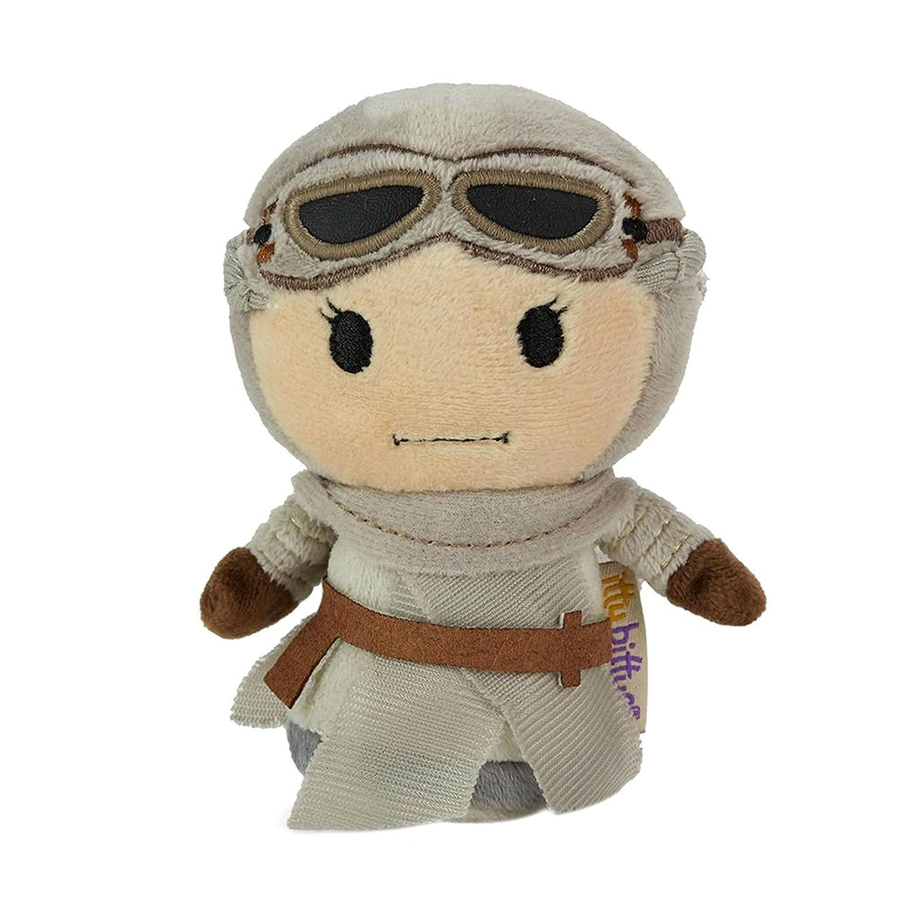 Hallmark Star Wars Rey Itty Bitty Soft Toy 12cm