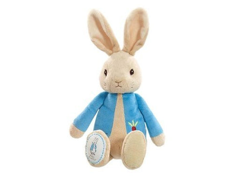 Beatrix Potter My First Peter Rabbit 25cm by Rainbow Designs