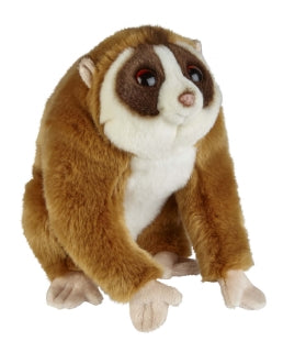 Ravensden Slow Loris Soft Toy