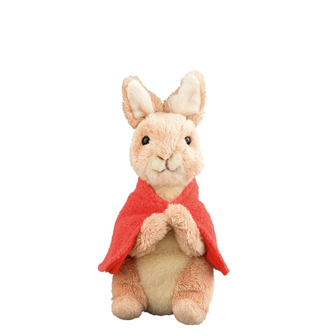Beatrix Potter Flopsy Plush 16cm Peter Rabbit Collection