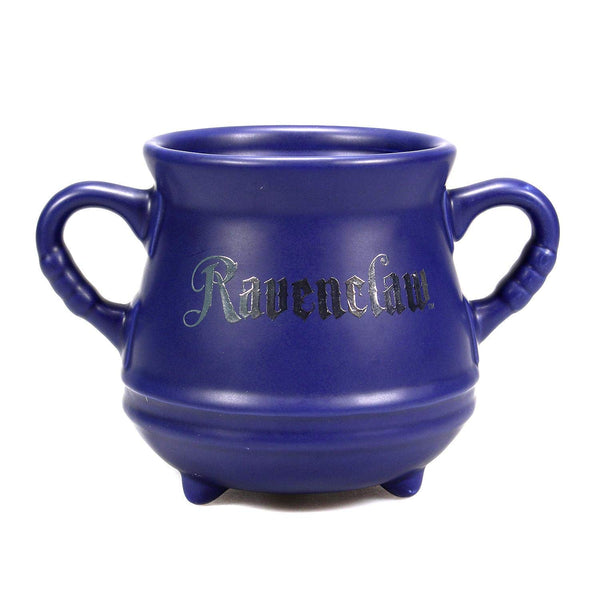 HARRY POTTER Ravenclaw Cauldron Mug