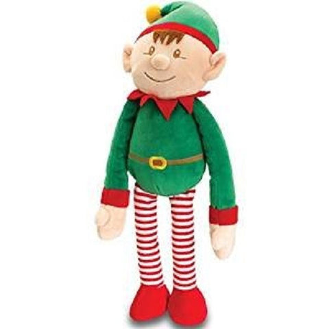 Keel Toys Dangle Elf Green 20cm