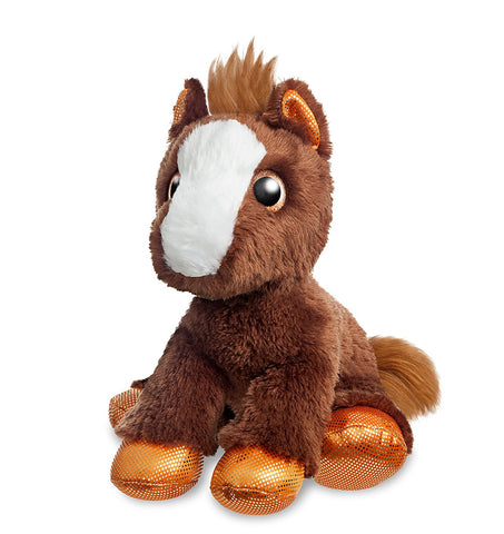 Aurora World Mystic Plush Horse 12""