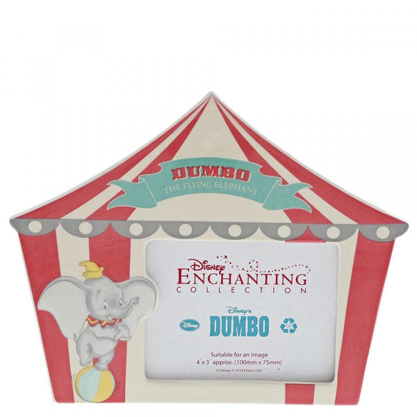 Disney Enchanting Collection Dumbo Photo Frame