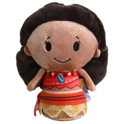 Disney Moana Itty Bitty Soft Toy New with Tags