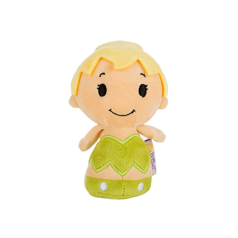 Disney Tinkerbell Itty Bitty Soft Toy 11cm