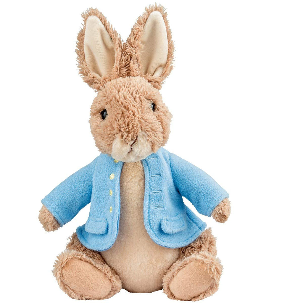 Beatrix Potter PETER RABBIT Plush Large 6053527