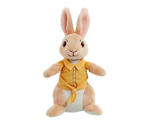 Peter Rabbit Movie Mopsy Soft Toy by Rainbow Designs