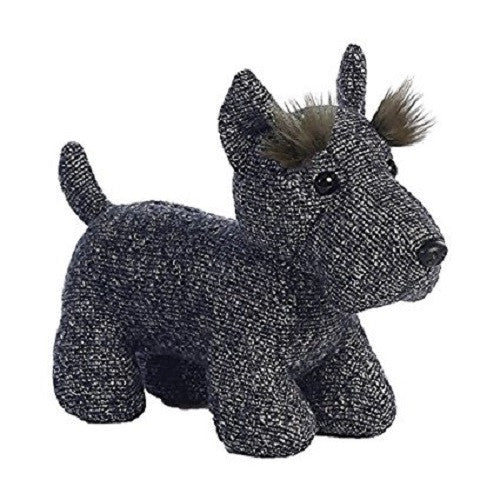 Aurora Fabbies Scottie Terrier Soft Toy 28cm