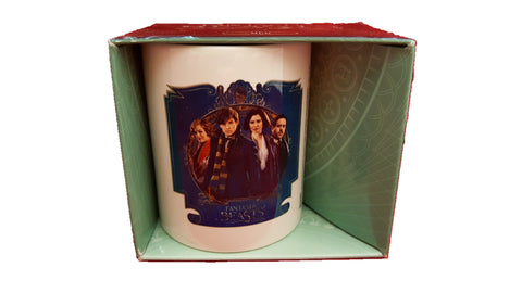 Fantastic Beasts Group Ceramic Mug