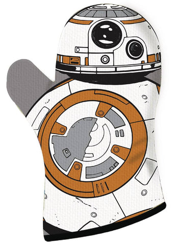 Star Wars BB-8 Oven Glove