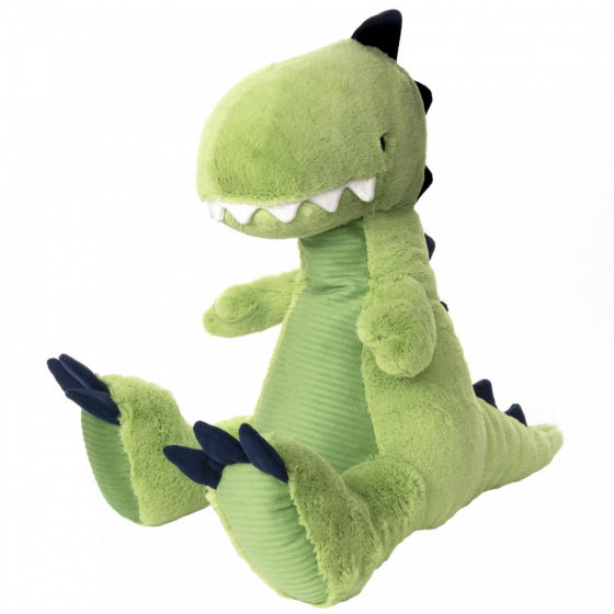 "Gund Lincoln the T-Rex 12""H PLUSH  6058420"