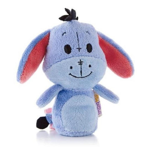 Disney Eeyore Itty Bitty soft Toy
