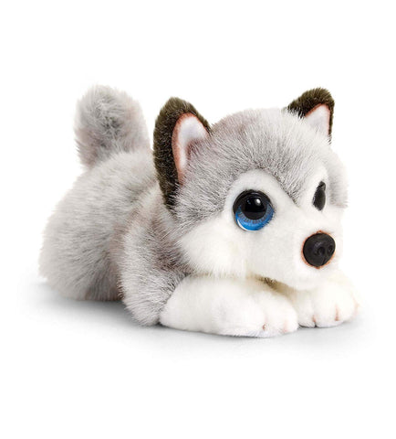 Keel Signature Cuddle Puppy HUSKY SD2520