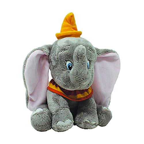 Baby Disney Dumbo Medium Soft Toy By Rainbow Designs
