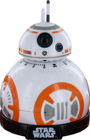 Star Wars BB 8 Kitchen Timer