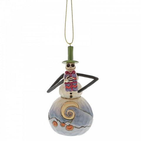 Nightmare Before Christmas Jack Hanging Ornament A30352 NEW