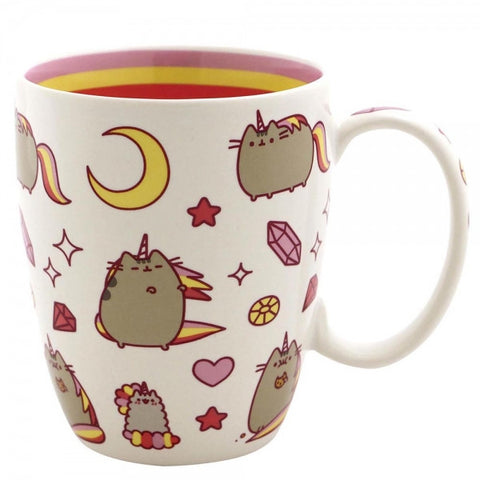 Pusheen Magical Mug